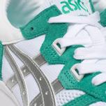 Мужские кроссовки ASICS Gel-Epirus White/Silver фото- 7