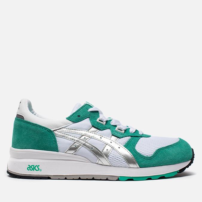 Мужские кроссовки ASICS Gel-Epirus White/Silver