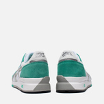Мужские кроссовки ASICS Gel-Epirus White/Silver фото- 3