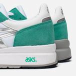 Мужские кроссовки ASICS Gel-Epirus White/Silver фото- 6