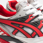 Asics Gel-Kayano Trainer White/Fairy Red photo- 7