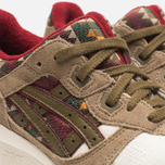 Мужские кроссовки ASICS Gel-Lyte 3 Aztec Pack Light Brown/Olive фото- 7
