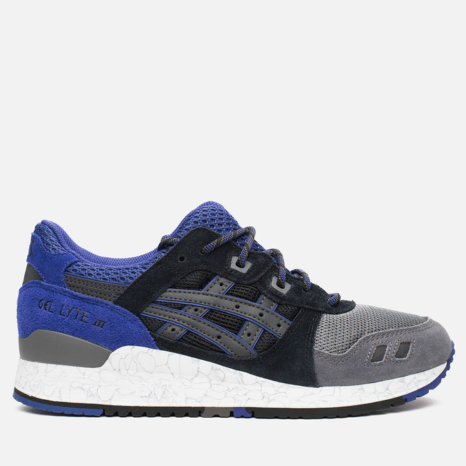 ASICS Gel-Lyte III Sneakers Black