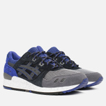 ASICS Gel-Lyte III Sneakers Black photo- 1