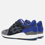 ASICS Gel-Lyte III Sneakers Black photo- 2