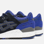 ASICS Gel-Lyte III Sneakers Black photo- 5