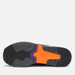 ASICS Gel-Lyte III Sneakers Black/White/Purple photo- 8