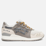Кроссовки ASICS Gel-Lyte III Christmas Pack Light Grey/Grey фото- 0