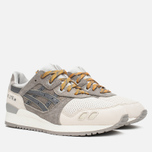 Кроссовки ASICS Gel-Lyte III Christmas Pack Light Grey/Grey фото- 1