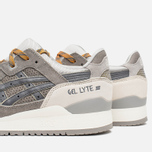 Кроссовки ASICS Gel-Lyte III Christmas Pack Light Grey/Grey фото- 7