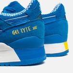 Кроссовки ASICS Gel-Lyte III CMYK Pack Mid Blue фото- 6