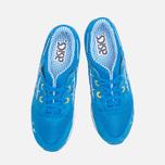 Кроссовки ASICS Gel-Lyte III CMYK Pack Mid Blue фото- 4