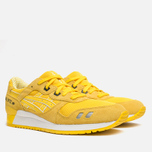 Мужские кроссовки ASICS Gel-Lyte III CMYK Pack Yellow фото- 1