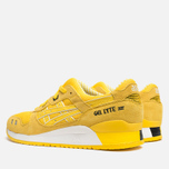 Мужские кроссовки ASICS Gel-Lyte III CMYK Pack Yellow фото- 2
