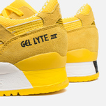 Мужские кроссовки ASICS Gel-Lyte III CMYK Pack Yellow фото- 6