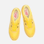 Мужские кроссовки ASICS Gel-Lyte III CMYK Pack Yellow фото- 4