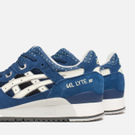 Кроссовки ASICS Gel-Lyte III Glow in the Dark Estate Blue фото- 6