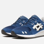 Кроссовки ASICS Gel-Lyte III Glow in the Dark Estate Blue фото- 5
