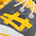 Мужские кроссовки ASICS Gel-Lyte III Grey/Gold Fusion фото- 7
