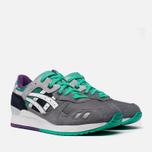 Мужские кроссовки ASICS Gel-Lyte III Grey/White фото- 1