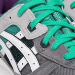 Мужские кроссовки ASICS Gel-Lyte III Grey/White фото- 7