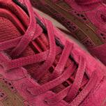 ASICS Gel-Lyte III Laser Cut Pack Sneakers Burgundy photo- 7