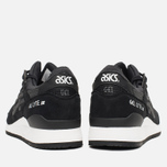 Кроссовки ASICS Gel-Lyte III Monochrome Pack Black фото- 3