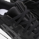 Кроссовки ASICS Gel-Lyte III Monochrome Pack Black фото- 6