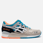 Мужские кроссовки ASICS Gel-Lyte III Off-White/White фото- 0