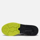 Мужские кроссовки ASICS Gel-Lyte III White/White/Black фото- 8
