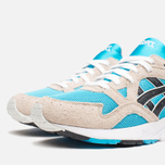 Мужские кроссовки ASICS Gel-Lyte V Atomic Blue/Black фото- 5