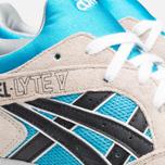 Мужские кроссовки ASICS Gel-Lyte V Atomic Blue/Black фото- 7