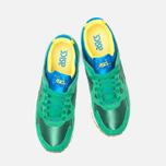 Мужские кроссовки ASICS Gel-Lyte V Brazil Pack Green/Green фото- 4