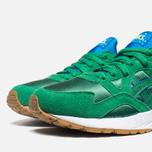 Мужские кроссовки ASICS Gel-Lyte V Brazil Pack Green/Green фото- 5