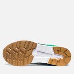 Мужские кроссовки ASICS Gel-Lyte V Brazil Pack Green/Green фото- 9