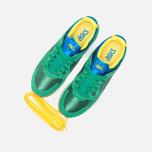 Мужские кроссовки ASICS Gel-Lyte V Brazil Pack Green/Green фото- 10