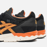 Мужские кроссовки ASICS Gel-Lyte V Premium Black/Tan фото- 5