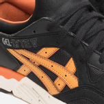 Мужские кроссовки ASICS Gel-Lyte V Premium Black/Tan фото- 6