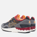 Мужские кроссовки ASICS Gel-Lyte V Premium Outdoor Pack Dark Grey/Grey фото- 2