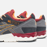 Мужские кроссовки ASICS Gel-Lyte V Premium Outdoor Pack Dark Grey/Grey фото- 5