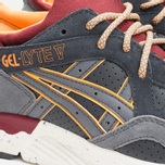 Мужские кроссовки ASICS Gel-Lyte V Premium Outdoor Pack Dark Grey/Grey фото- 7