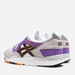 Мужские кроссовки ASICS Gel-Lyte V White/Black фото- 2