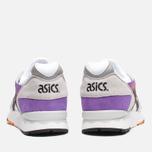 Мужские кроссовки ASICS Gel-Lyte V White/Black фото- 3