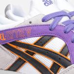 Мужские кроссовки ASICS Gel-Lyte V White/Black фото- 7
