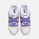 Мужские кроссовки ASICS Gel-Lyte V White/Black фото- 4