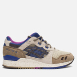 Asics Gel-Lyte III Outdoor Pack Sneakers Light Brown/Dark Brown photo- 0