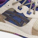 Asics Gel-Lyte III Outdoor Pack Sneakers Light Brown/Dark Brown photo- 5
