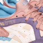 Мужские кроссовки ASICS x Offspring Desert Pack Gel-Lyte V Beige/Pink фото- 7