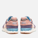 Мужские кроссовки ASICS x Offspring Desert Pack Gel-Lyte V Beige/Pink фото- 3