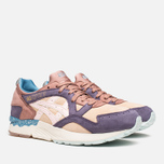 Мужские кроссовки ASICS x Offspring Desert Pack Gel-Lyte V Beige/Pink фото- 1